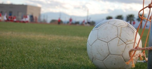 fodboldgolf er blevet populært
